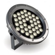 پروژکتور ال ای دی (LED) فلادلایت مدل اندورا
