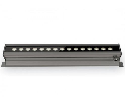 پروژکتور ال ای دی (LED) والواشر مدل صنا
