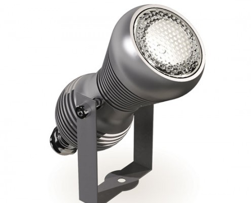 پروژکتور ال ای دی (LED) چمنی مدل تولیپا