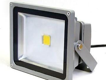 پروژکتور LED ال ای دی 50 وات اس ام دی SMD