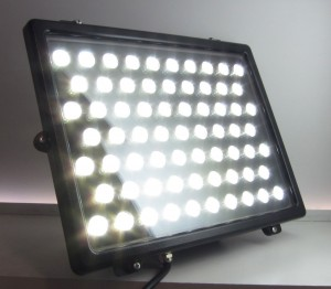 پروژکتور ال ای دی (LED) اسپات مدل مگا