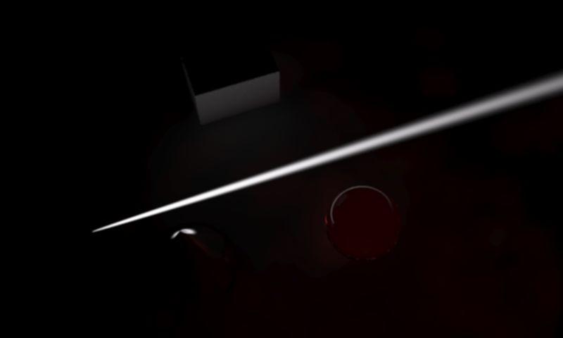 منیع نور پرتابگر BeamLight/JetLight