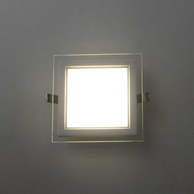 نمونه منابع نوری اس ام دی SMD فیلتر دار قاب شیشه ای