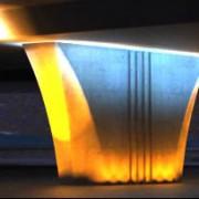 طراحی نورپردازی مورد تایید کارگروه نور-میدان جمهوری اسلامی