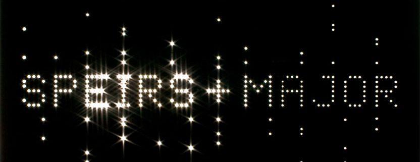 شرکت طراحی نورپردازی بین المللی Speirs+Major