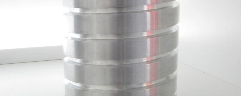 پروژکتور JetlLight (BeamLight) مدل پرتو ، مخصوص نورپردازی ستون های بلند