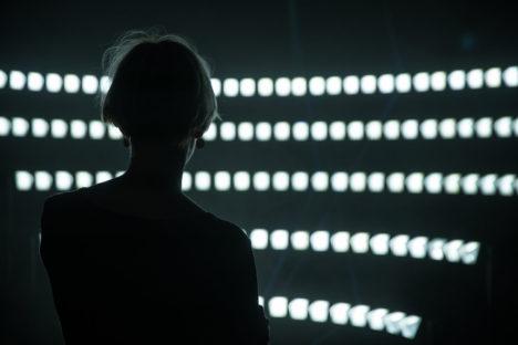 طراحی نورپردازی موزه بزرگ عطر پاریس-منتخب هنر نور مسابقات نورپردازی سال 2017