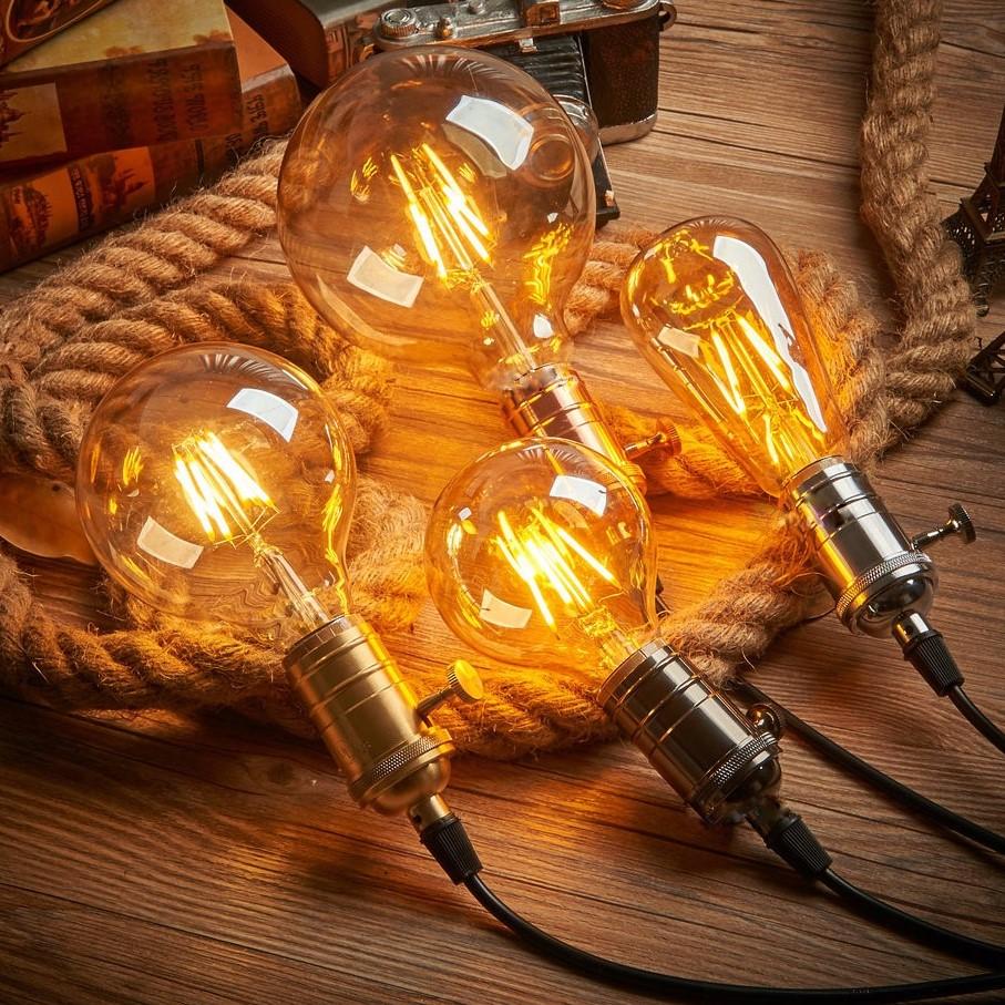 فیلامنت سی او بی ال ای دی Filament COB LED